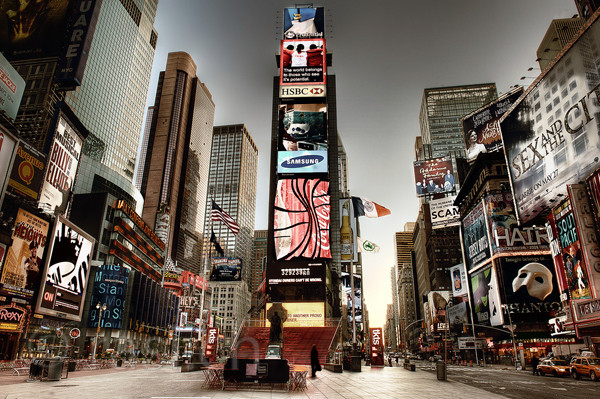 times square5
